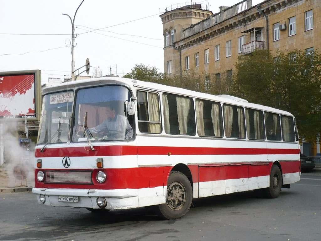 Директор Ахтубинского АТП выплатит 150 тысяч за задержку зарплаты
