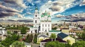 Астраханская область может зарабатывать дополнительно до 80 млн рублей за счет туристов