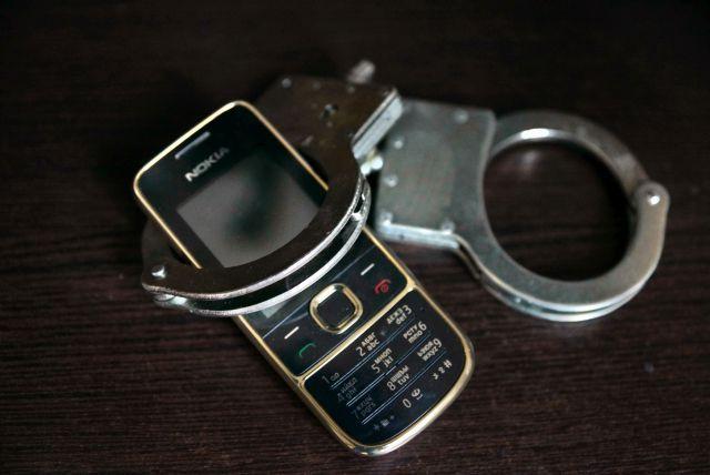 Астраханец в тюрьме занимался телефонным мошенничеством