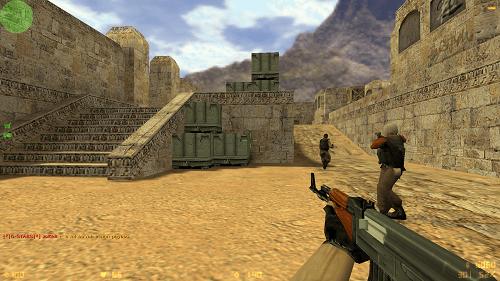 Астраханца будут судить за Counter-Strike