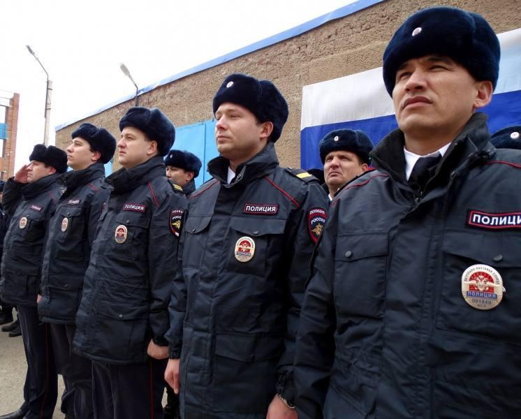 С начала года в Астраханской области совершено 7,5 тысяч преступлений