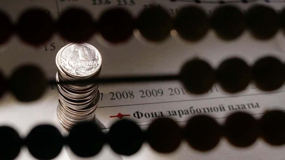 Долги по зарплате в Астраханской области выросли почти на 80%