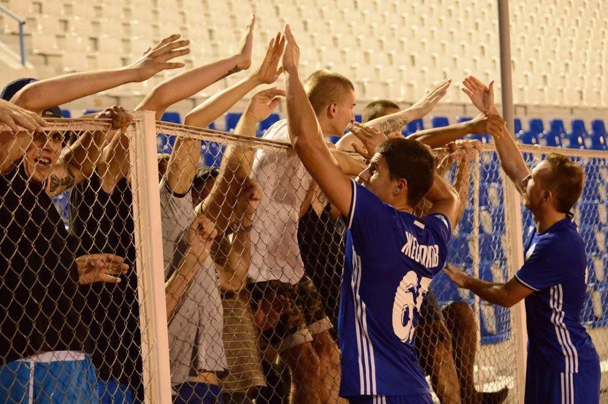 «Волгарь» одерживает вторую победу подряд