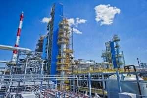 Астраханский ГПЗ переработал более 10 млрд кубометров газа