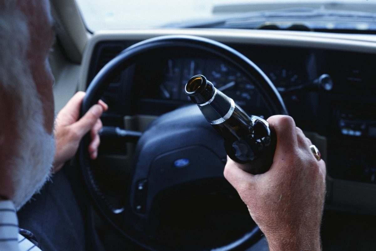 Нетрезвые астраханские водители общаются с наркологами