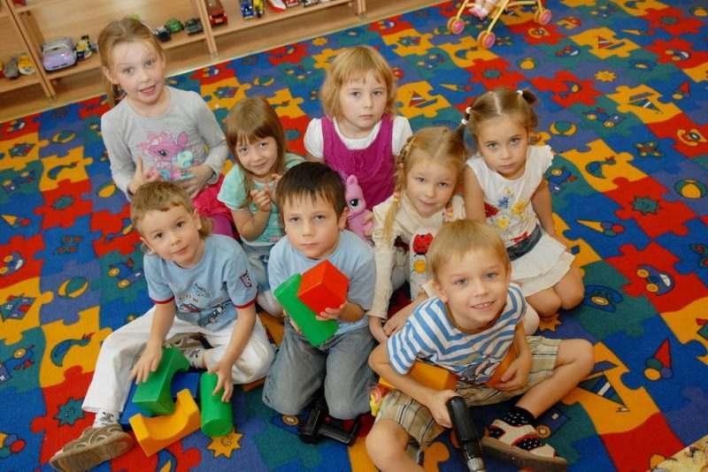 В детском саду в Астраханской области работала бывшая уголовница