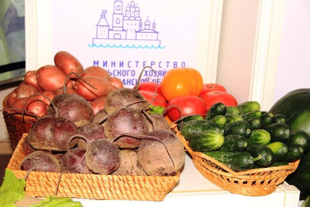 Константин Маркелов уверен в конкурентоспособности астраханской сельхозпродукции