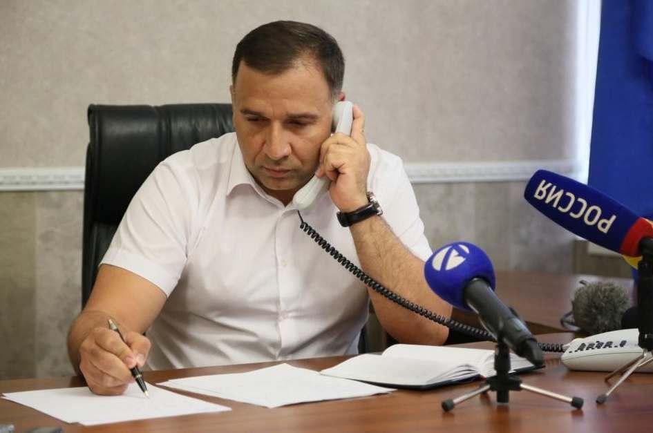 Первый кандидат на сити-менеджера Астрахани подал заявку