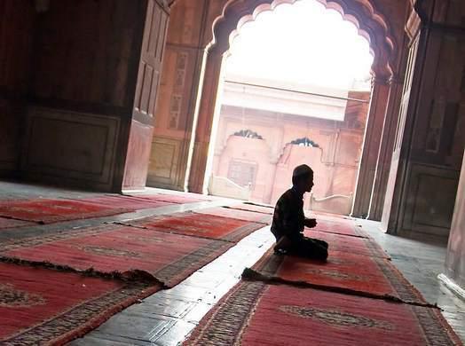 В Астрахани не хватает квалифицированных имамов