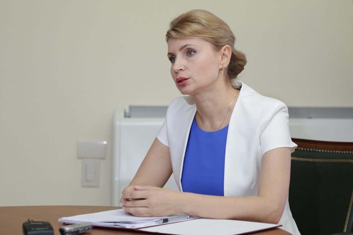 Астраханская уполномоченная по правам детей попросила не увольнять Астахова