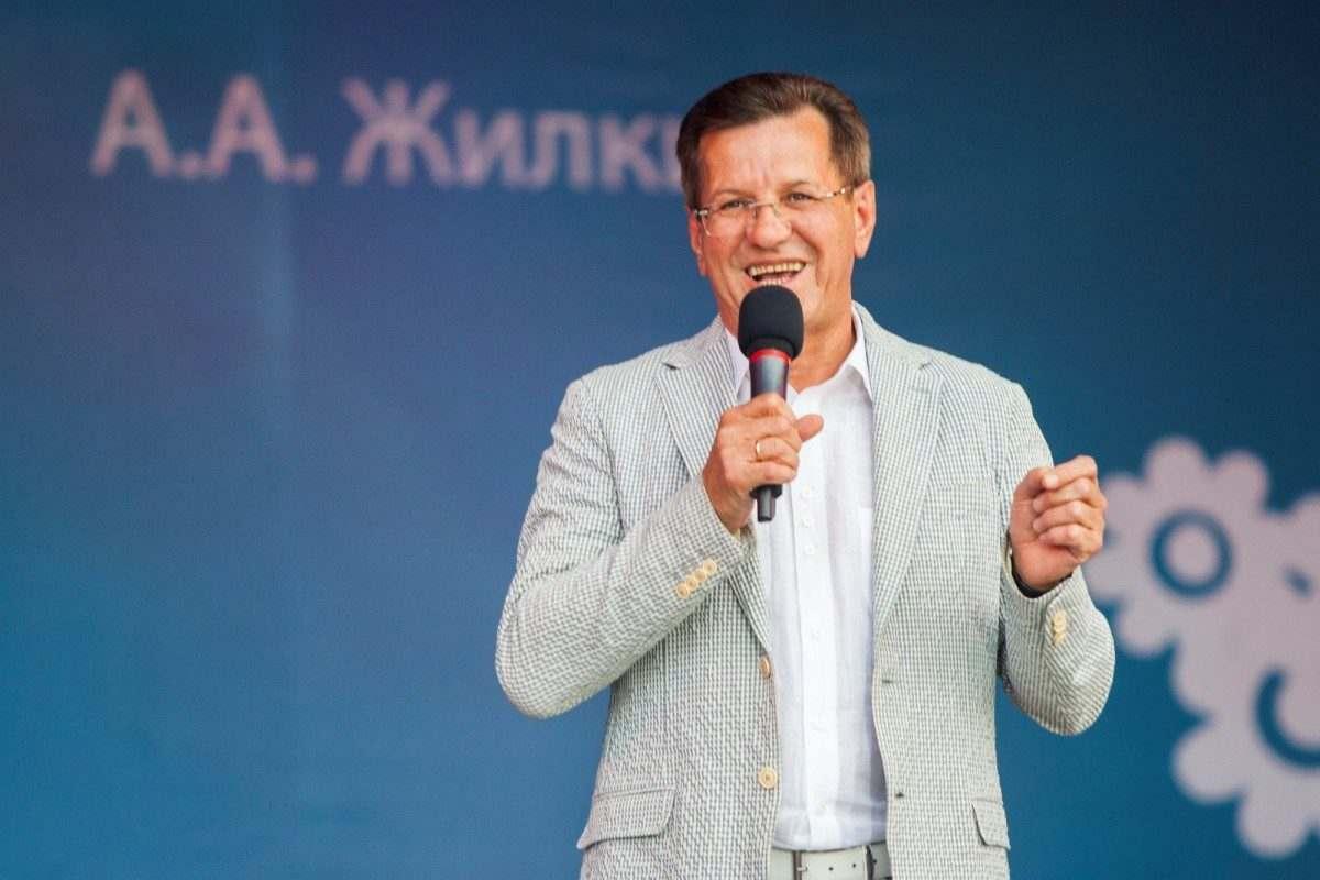 Астраханская область получит крупную дотацию из федерального бюджета