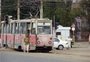 «Трамвайно-троллейбусные» обещания властей Астрахани