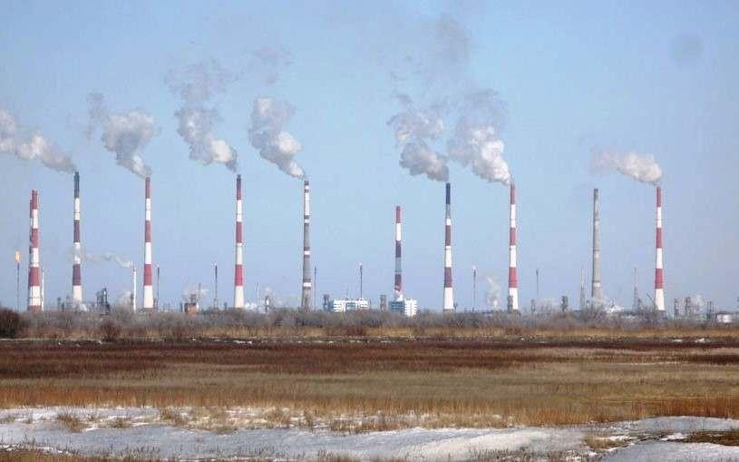 «Газпром добыча Астрахань» сократил объемы производства