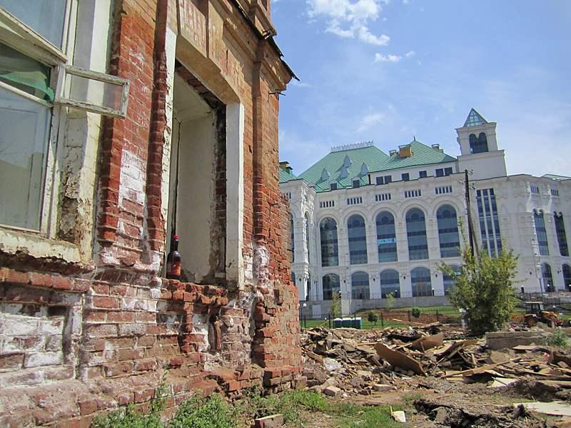 Астраханская область вошла в число лидеров по наращиванию госдолга