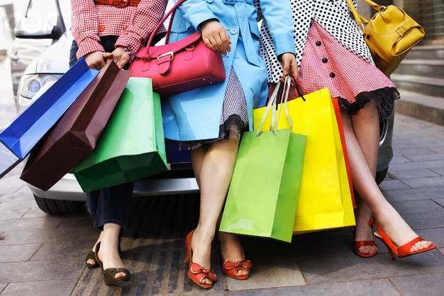 Открытия новых торговых центров в Астрахани не ожидается
