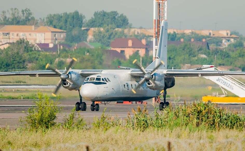 Прямые рейсы из Астрахани в Минеральные воды прекращены