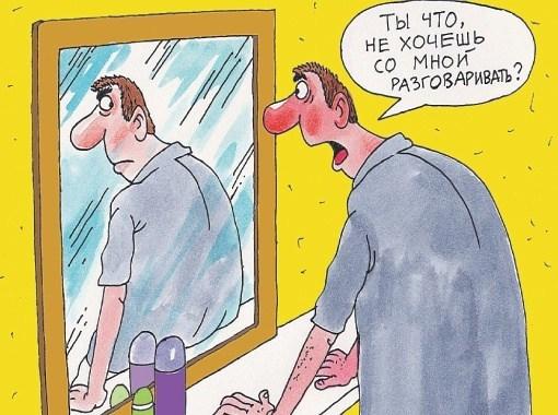 Астраханский депутат провел дебаты сам с собой