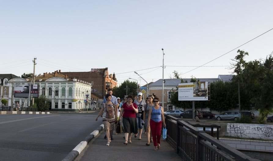В пятницу пройдет последняя бесплатная экскурсия по Астрахани
