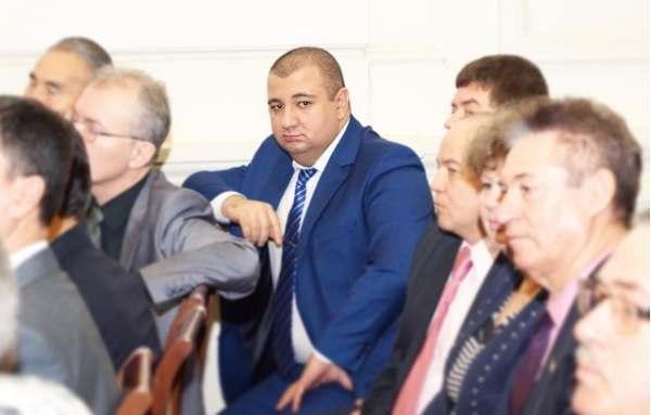 Депутат Думы Астраханской области готовится жаловаться главе ЦИК