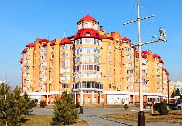 Ипотека в Астраханской области стала доступнее