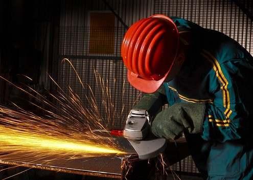Индекс промышленного производства в Астраханской области упал на 2,9%