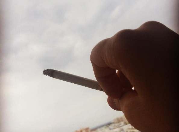 Астраханские подростки стали меньше курить