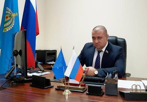 Астраханский депутат грозится призвать к ответу «грязную чуровскую мафию»