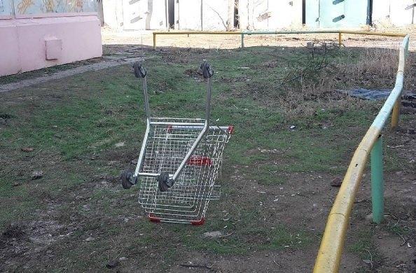 В Астраханской области стремительно падает потребительская активность