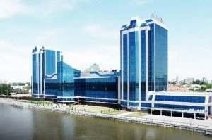 В Астрахани выставили на продажу «Кристалл» и «Гранд Отель»