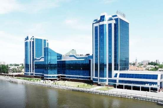 «Гранд Отель-Астрахань» продолжает работу в штатном режиме