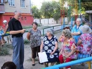 Олег Шеин: Налог на капремонт и платежи за ОДН нужно отменять