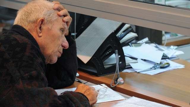 В Астраханской области стало больше заемщиков старше 50 лет