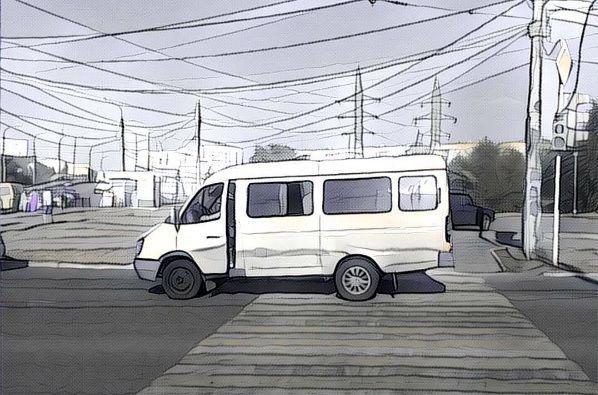 Бюджет Астраханской области ежегодно теряет 31 млн рублей из-за «черных маршруток»