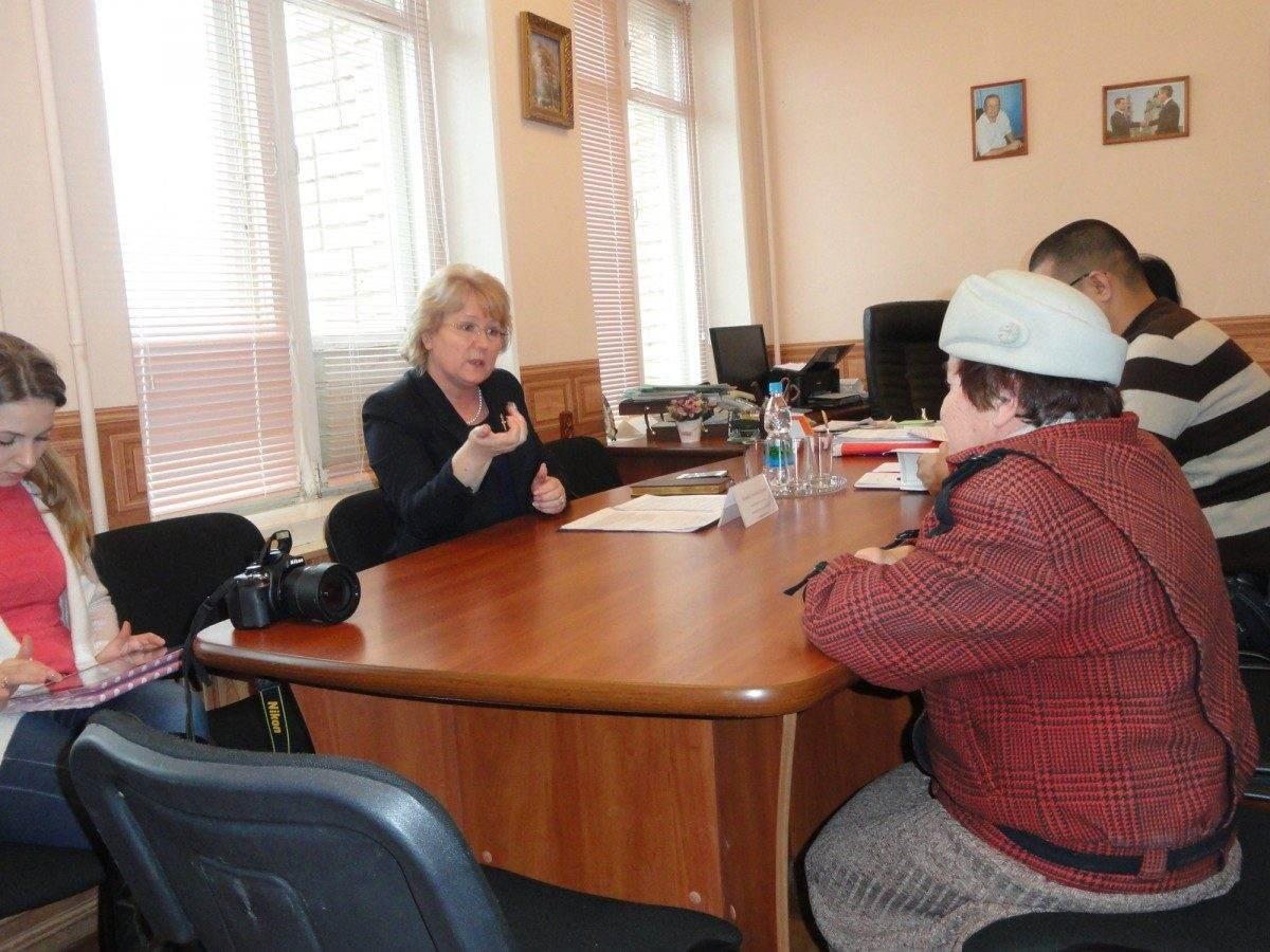В Астрахани пойманная на взятке замминистра принесла три миллиона наличными