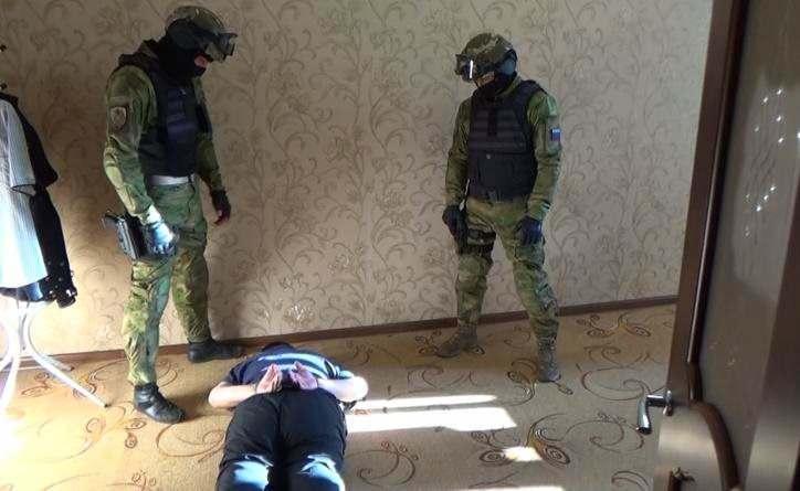 В Астрахани задержали вербовщика террористов