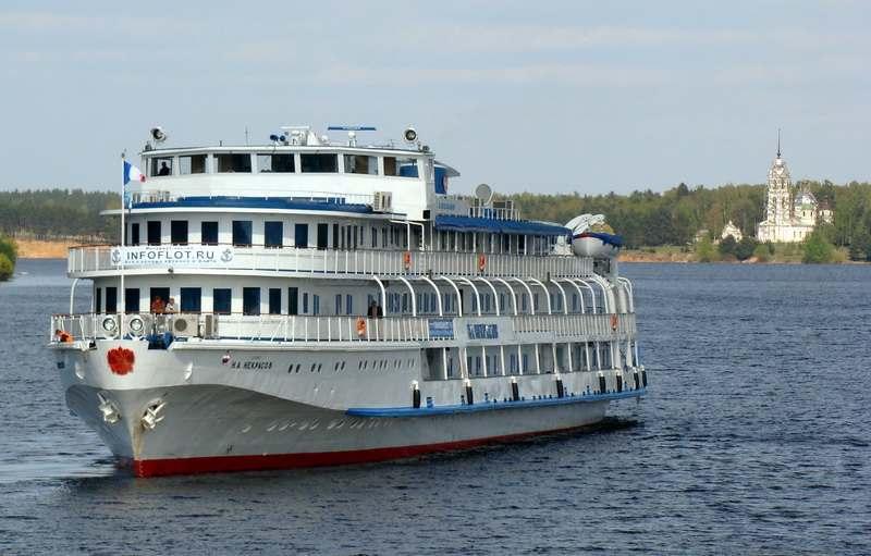 Сегодня в Астраханской области торжественно заложат круизный лайнер