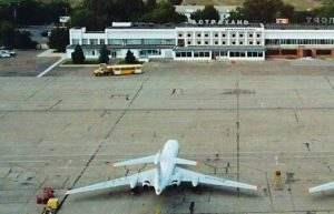 Летите, «Боинги», летите: каким был астраханский аэропорт в 1994 году
