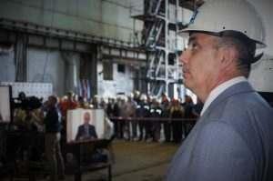 ОЭЗ «Лотос» возобновляет переговоры с потенциальными резидентами из Турции