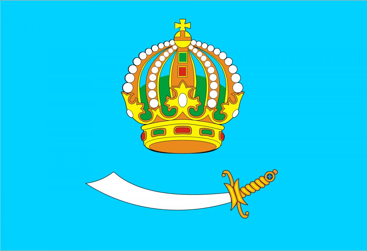 Герб Астраханской области попросили уважать