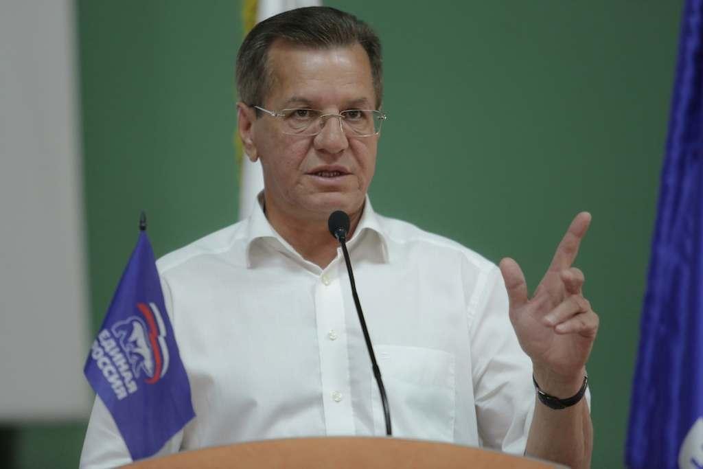 Александр Жилкин не ждет скандалов от предстоящих выборов