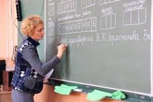 В Астраханской области не хватает учителей