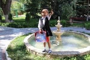 В Астраханской области могут отложить начало учебного года