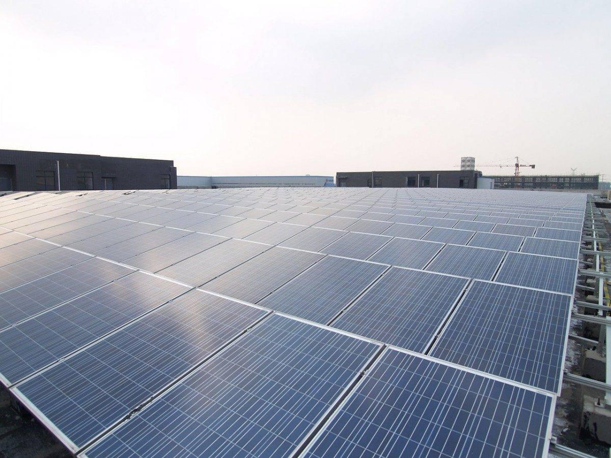Астраханцам обещают шесть солнечных электростанций в следующем году