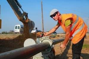 «Газпром» вложит в газификацию Астраханской области 12 млрд рублей