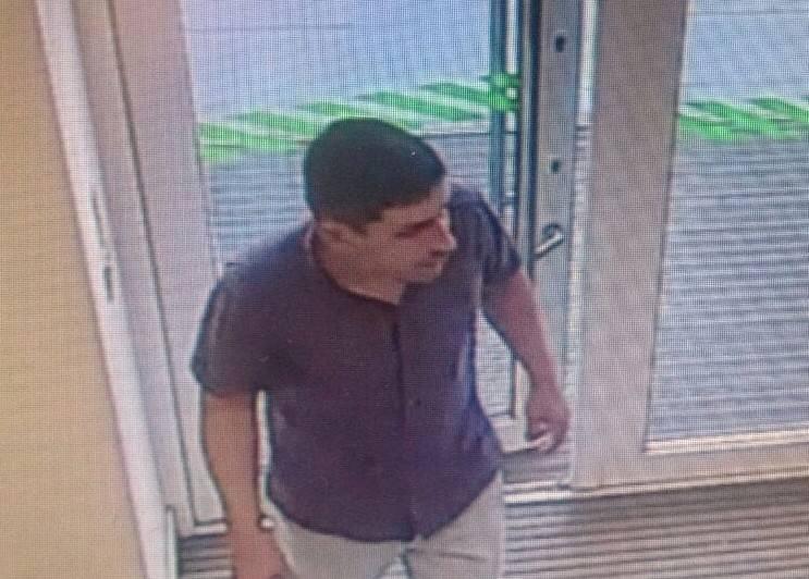 В Астрахани разыскивают серийного грабителя пенсионерок