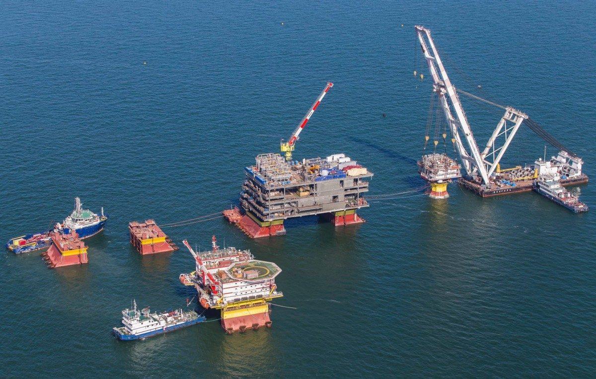 Инвестиции в ТЭК Астраханской области ожидают на уровне 90 млрд рублей
