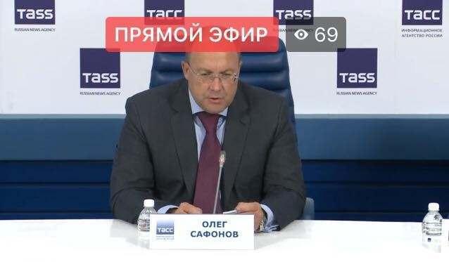 Главу Ростуризма спросили о высоких ценах на авиабилеты в Астрахань