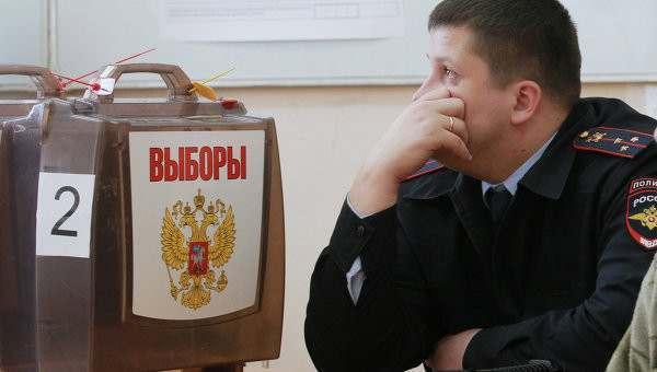 В день выборов меры безопасности в Астрахани будут усилены