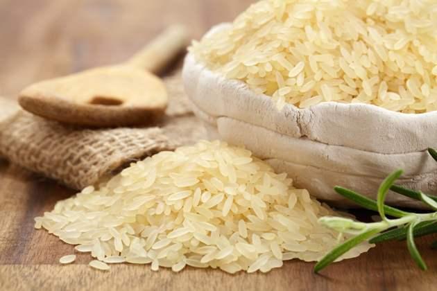 Иранский рис пробуют выращивать в Астраханской области