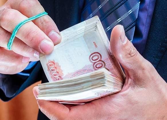 Астраханцы рассказали по «горячей линии» о коррупции в регионе